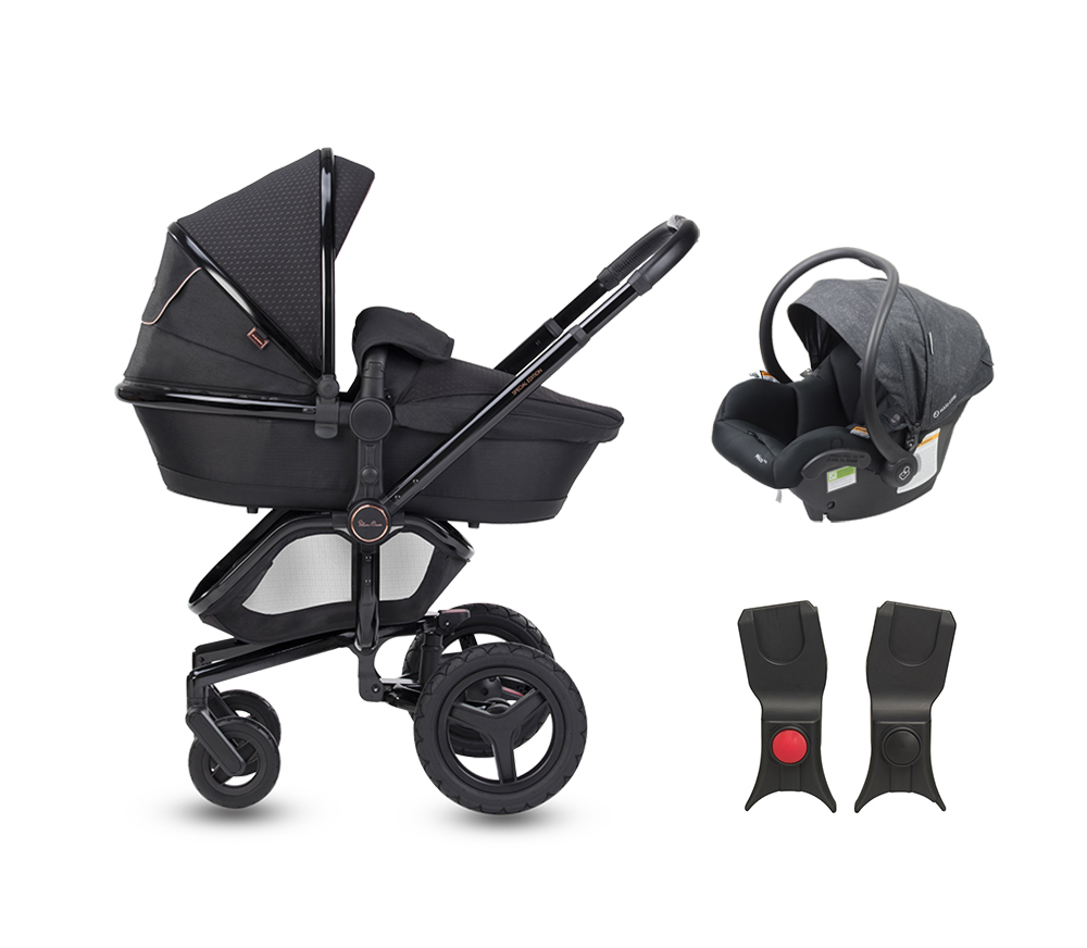 Surf Maxi Cosi Bundle