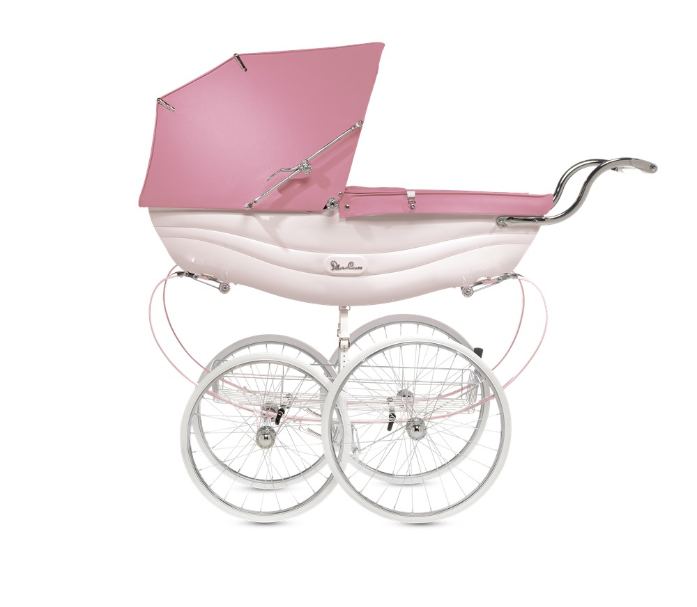 Balmoral Pink