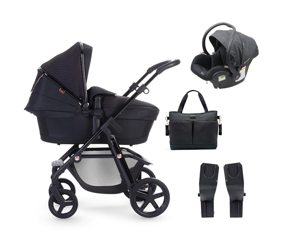 Pioneer Eclipse Maxi Cosi Bundle + Changing Bag