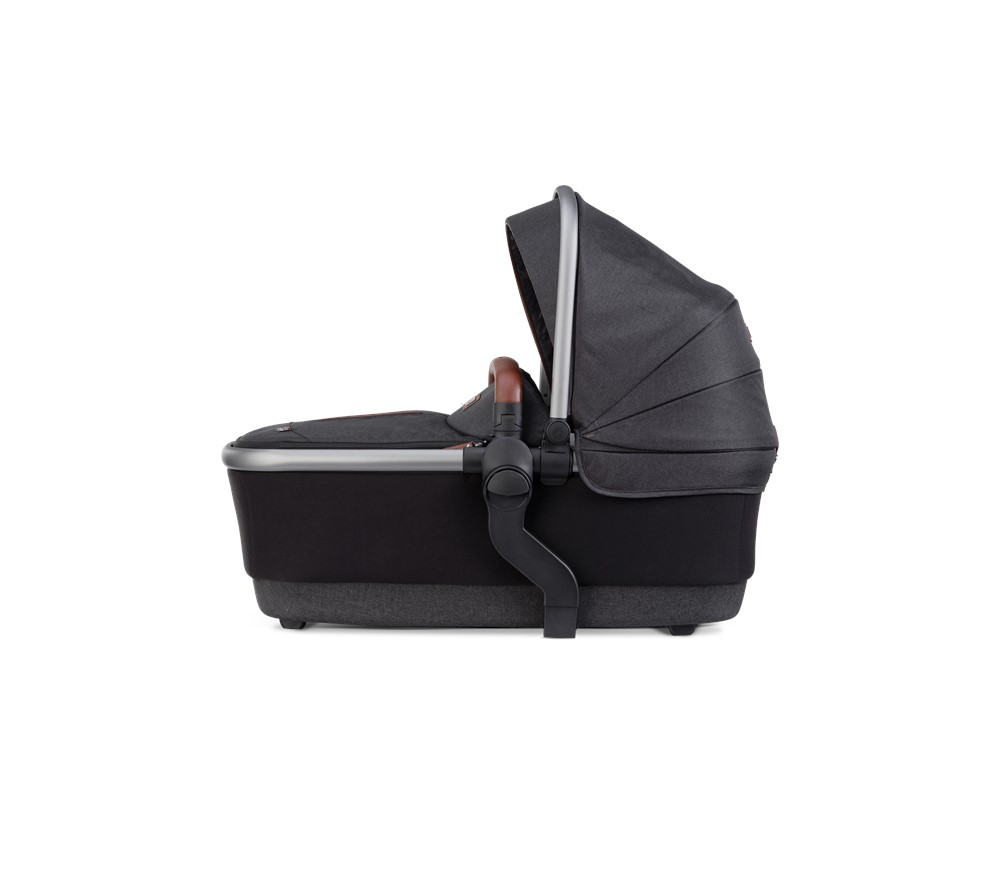 Wave Carrycot Charcoal