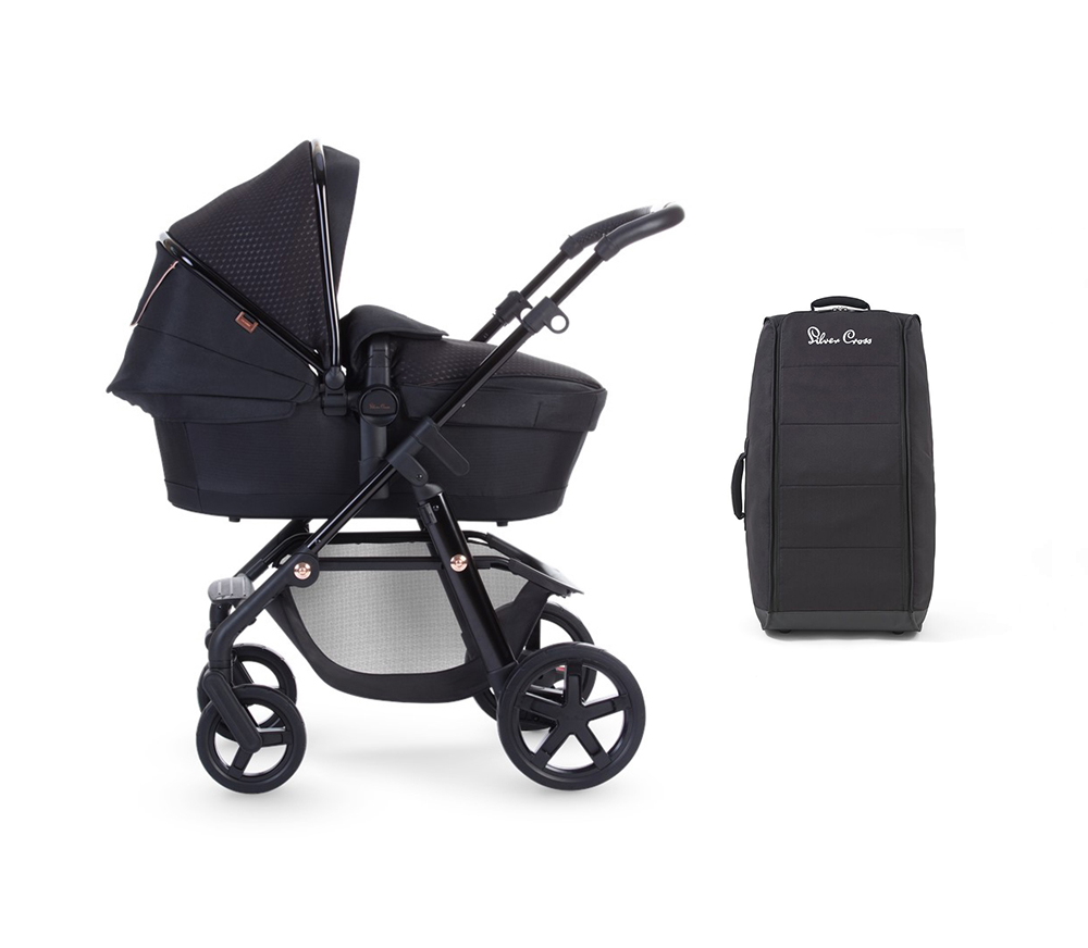 Pioneer Eclipse + Travel Bag